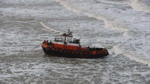 Porabandar Rescue Operation